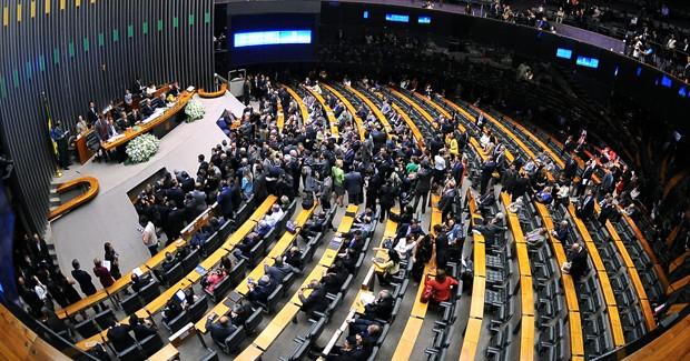 Governo Deve Vetar Reajuste De Aposentadorias, Diz Eduardo Cunha