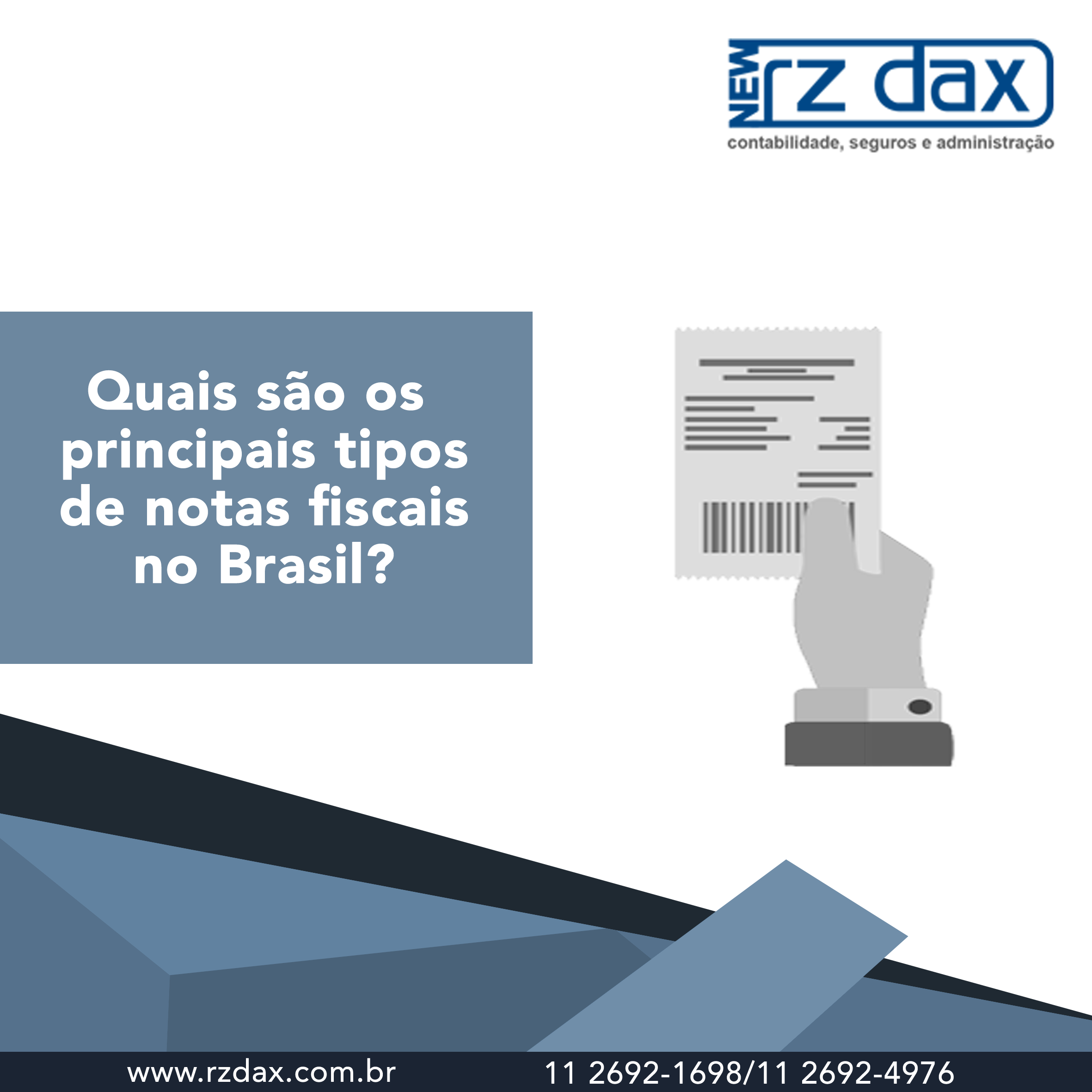 13 04 - Contabilidade E Administração Financeira Na Mooca | RZ Dax