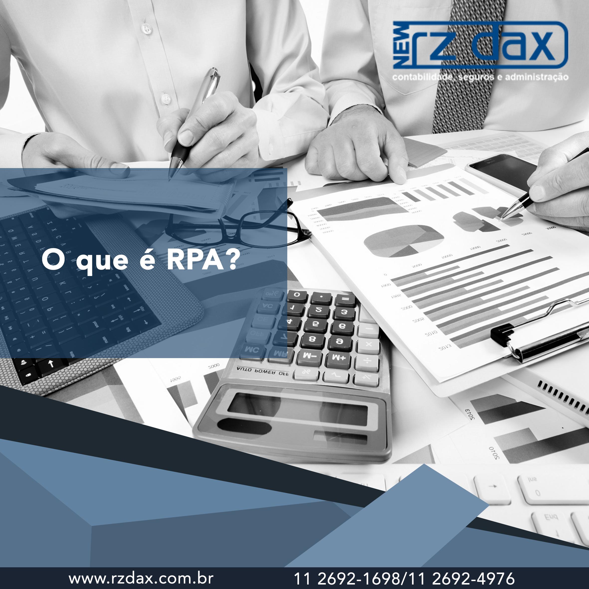 14 05 - Contabilidade E Administração Financeira Na Mooca | RZ Dax