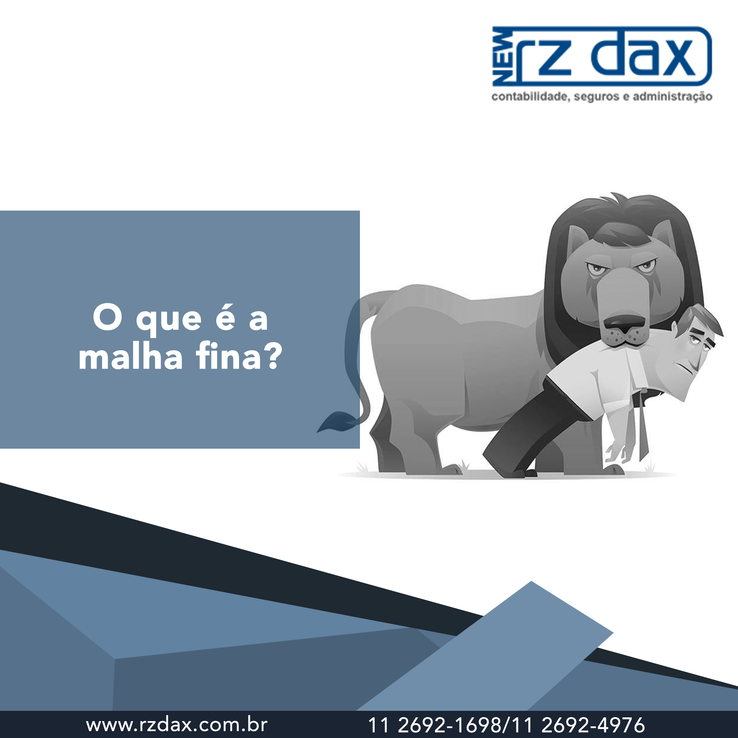31 05 - Contabilidade E Administração Financeira Na Mooca | RZ Dax